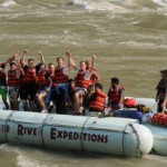 Raft Hell's Gate…. Boston Bar to Yale – Power Rafting only