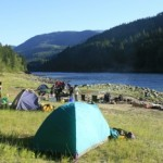BIG HORN TO YALE Thompson & Fraser Rivers – 2 Day Expedition Power and Paddle