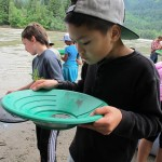 Get rich on the Fraser River